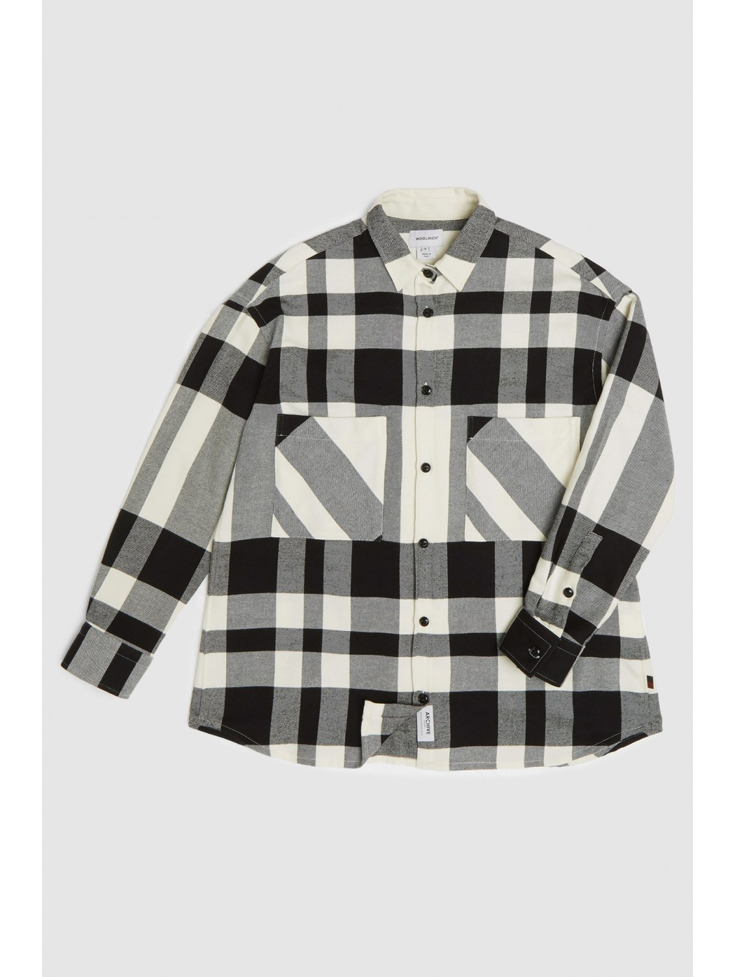 W'S FLANNEL CLASSIC SHIRT...