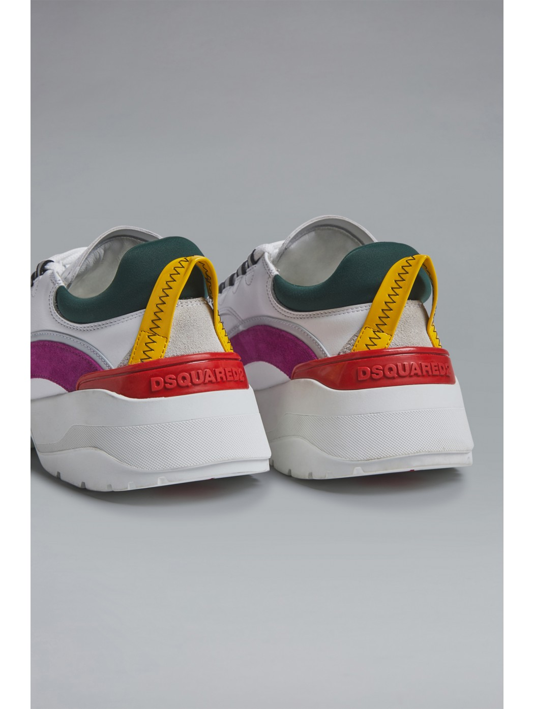 SNEAKER DSQUARED2 SNW010401502113 M1820