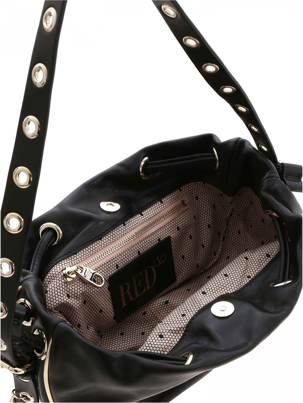 TOP HANDLE BAG VALENTINO UQ0B0C24EMS 0NO