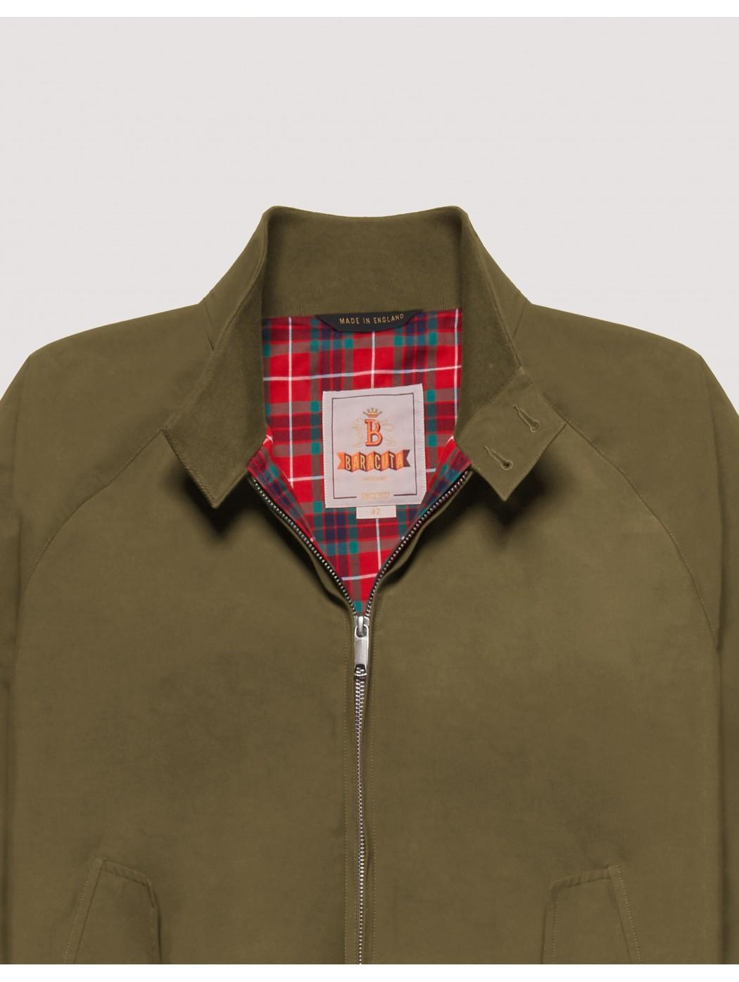 G9 BARACUTA CLOTH BARACUTA BRCPS0001BCNY1 8185