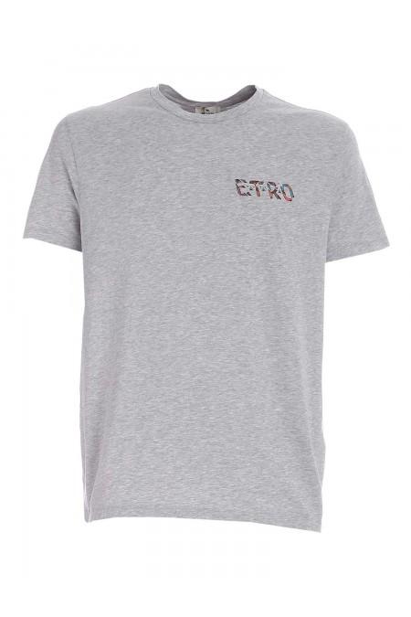 T-SHIRT M/C ETRO 1Y0209863 0003