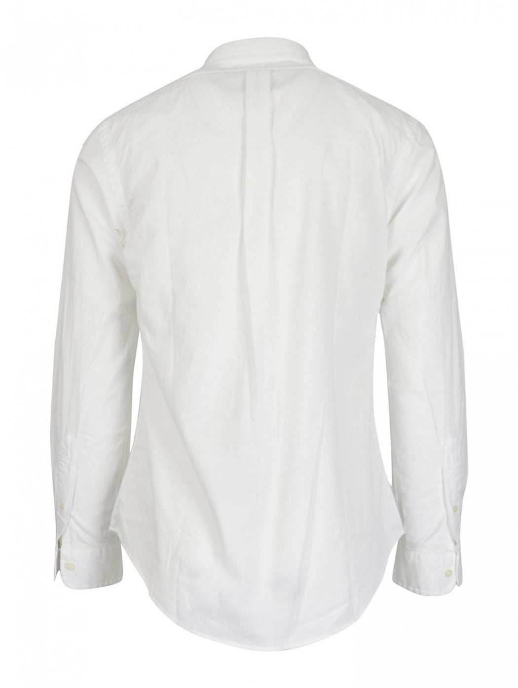 Camicia in chambray Slim-Fit POLO RALPH LAUREN UOMO 710795457 001