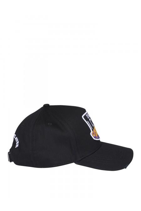 BASEBALL CAP DSQUARED2 BCM040605C00001 2124
