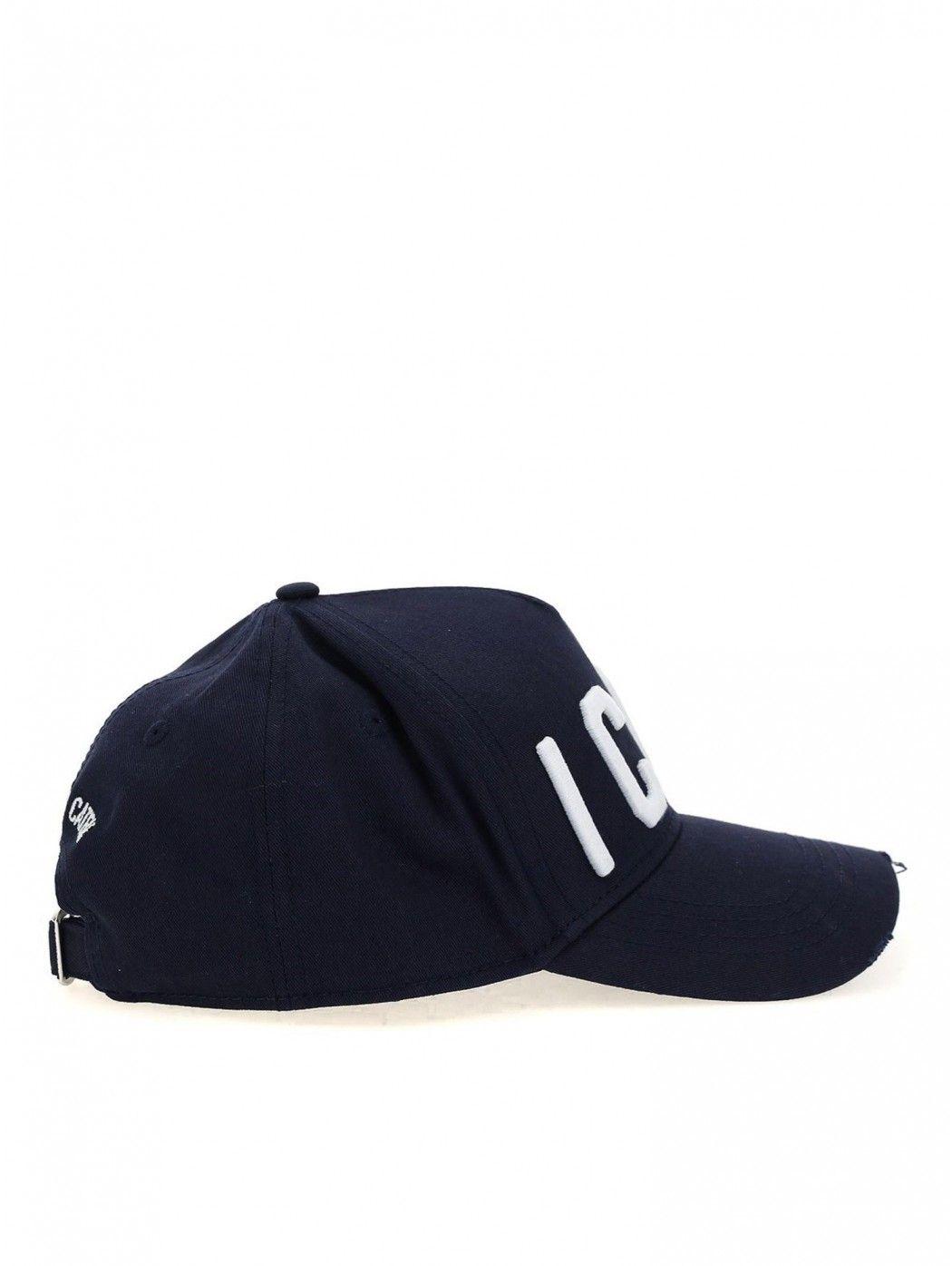 BASEBALL CAP DSQUARED2...