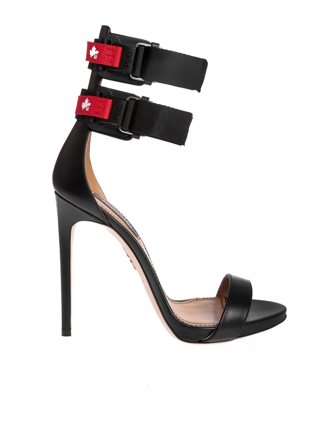 HIGH HELL SANDAL DSQUARED2...