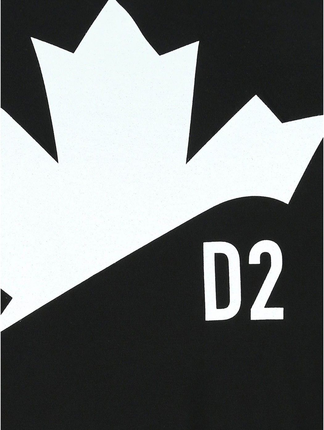 T-SHIRT DSQUARED2 S75GD0166S21600 900