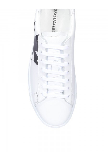SNEAKERS DSQUARED2 SNM000501503900 M431