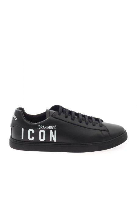 NEW TENNIS SHOES DSQUARED2 SNM000501504180 M063