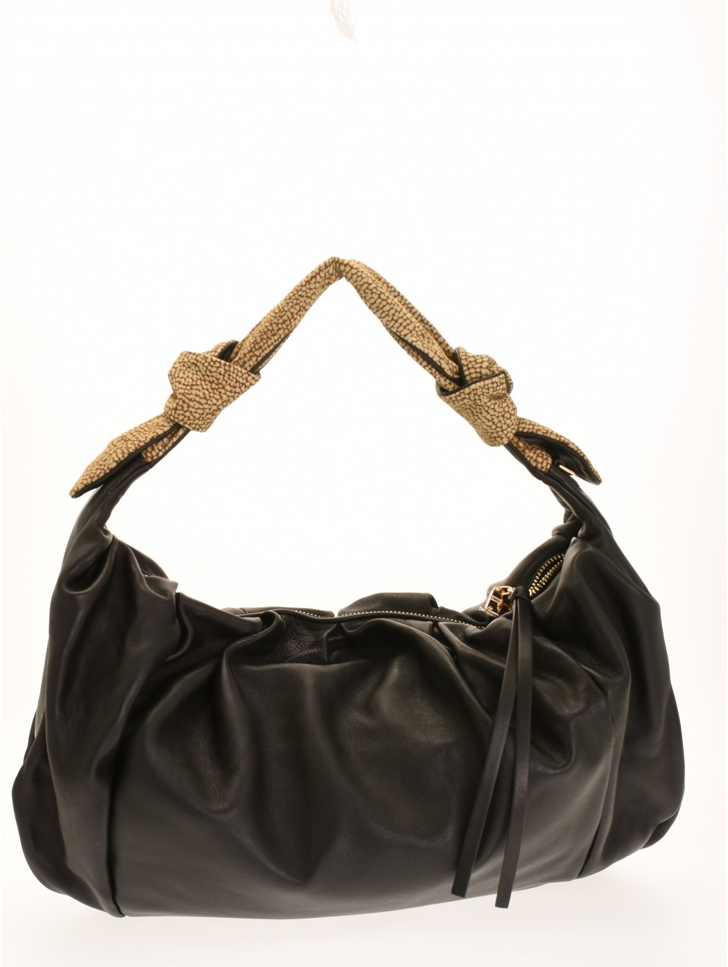 DUNA HOBO BAG BORBONESE...