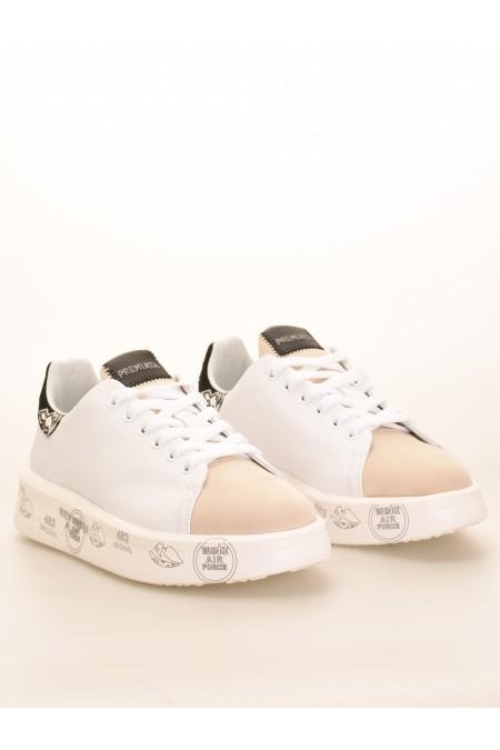 Sneakers Pelle PREMIATA BELLE 5148