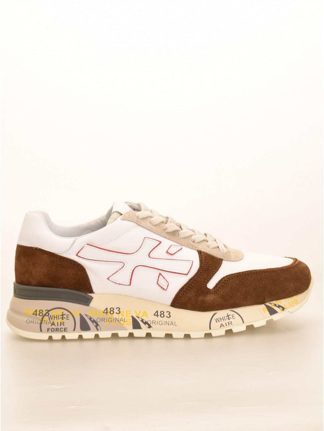 Sneakers Pelle PREMIATA MICK 5190