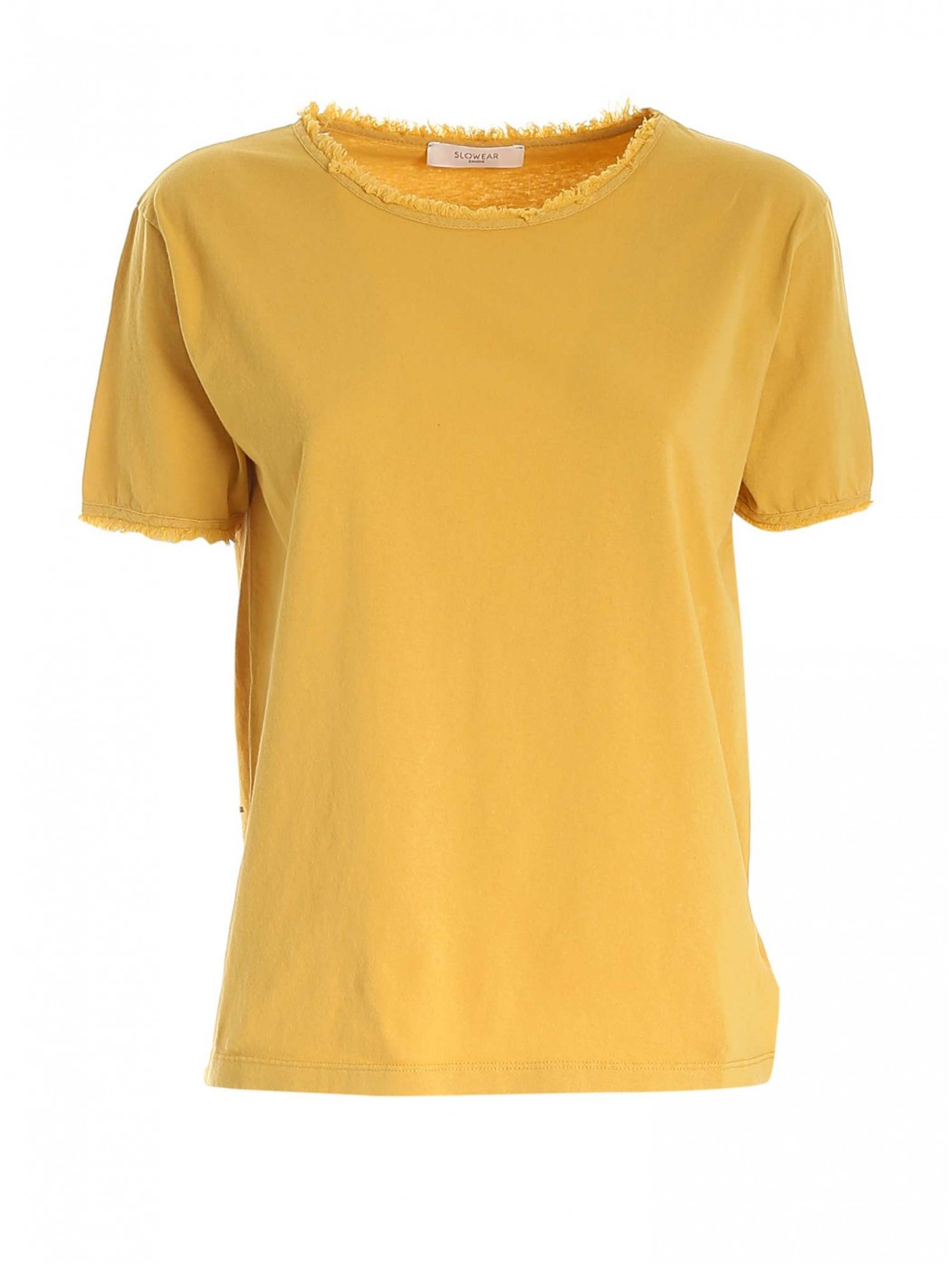T-SHIRT RELAXED FIT COLOR...