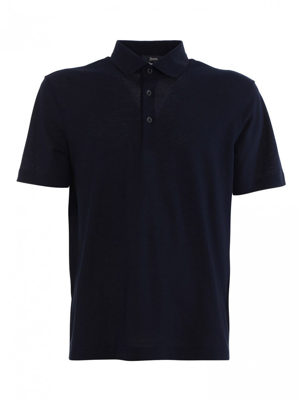 POLO JERSEY CREPE HERNO...
