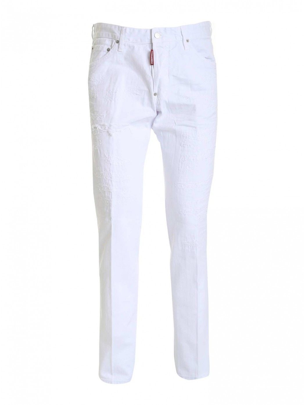 JEANS COOL GUY BIANCO...