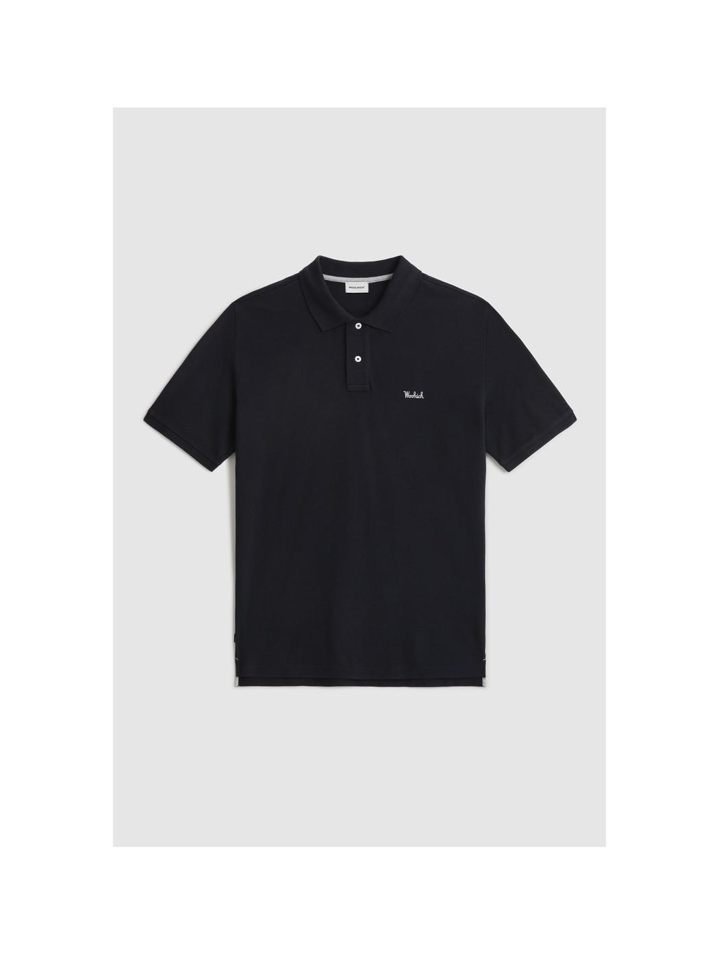 Polo Classic in cotone piqu' WOOLRICH WOPO0027MRUT2555 3989