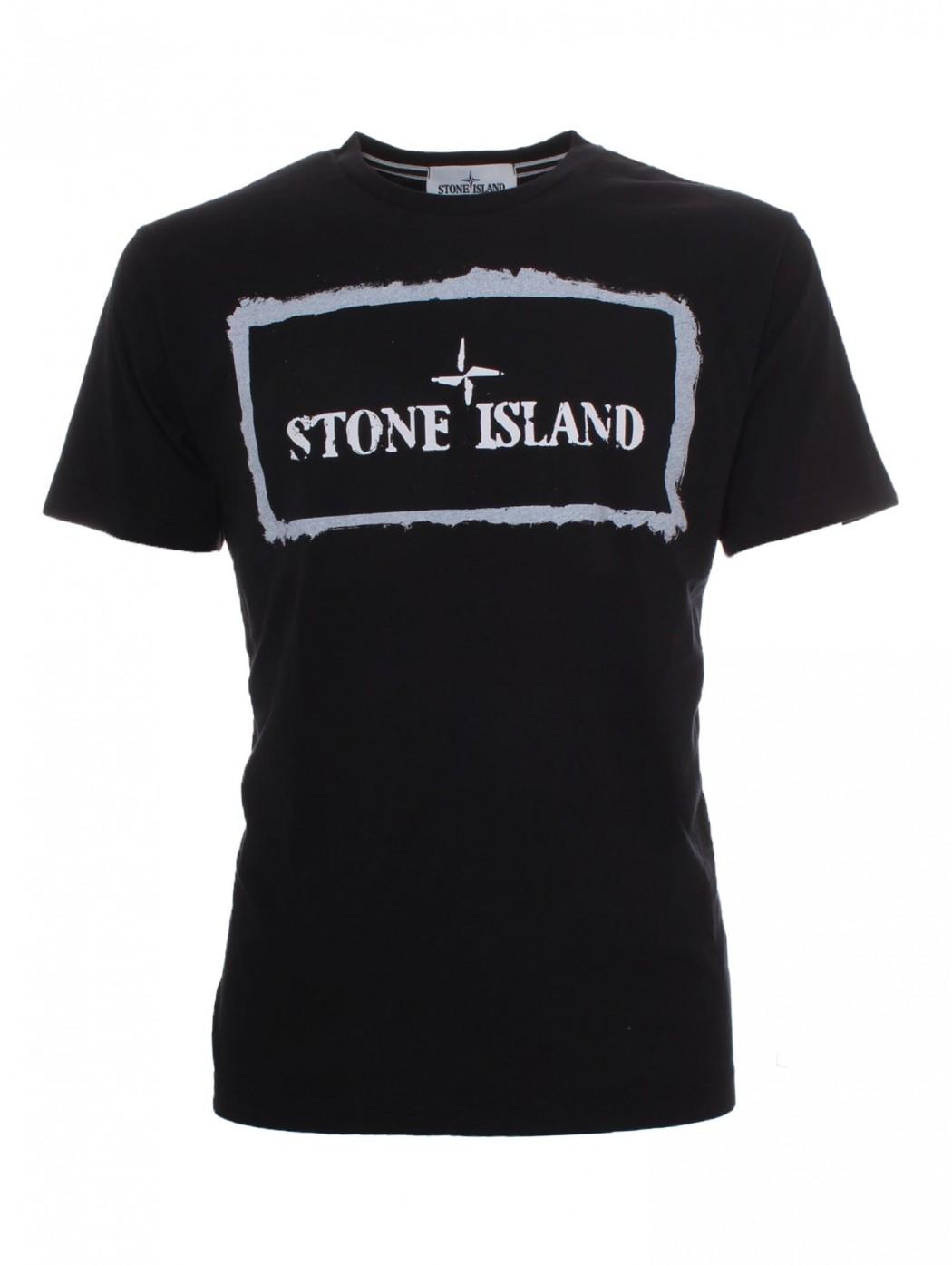 T-SHIRT STONE ISLAND 74152NS80 V0029