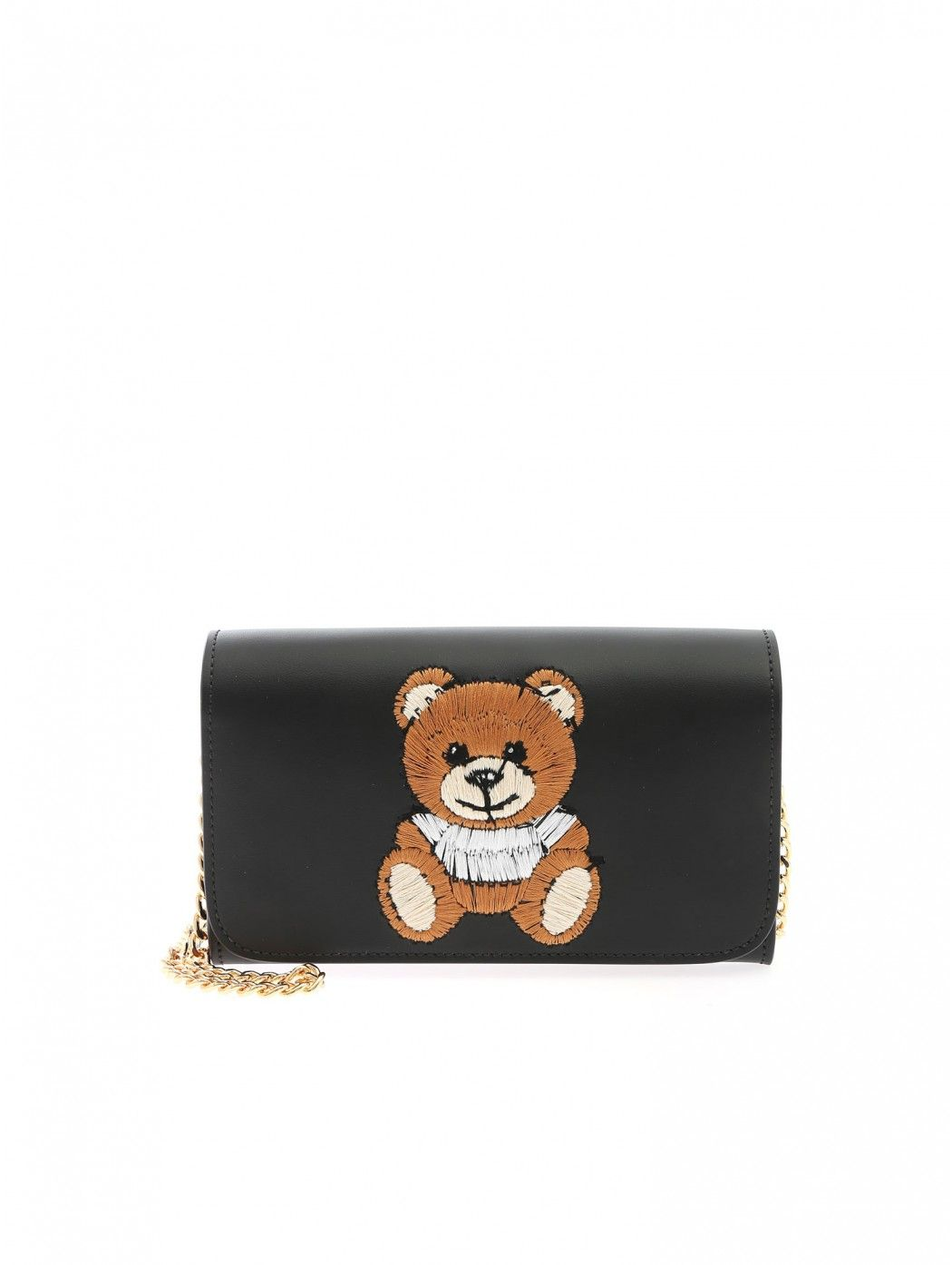 WALLET MOSCHINO 81508001 A0555