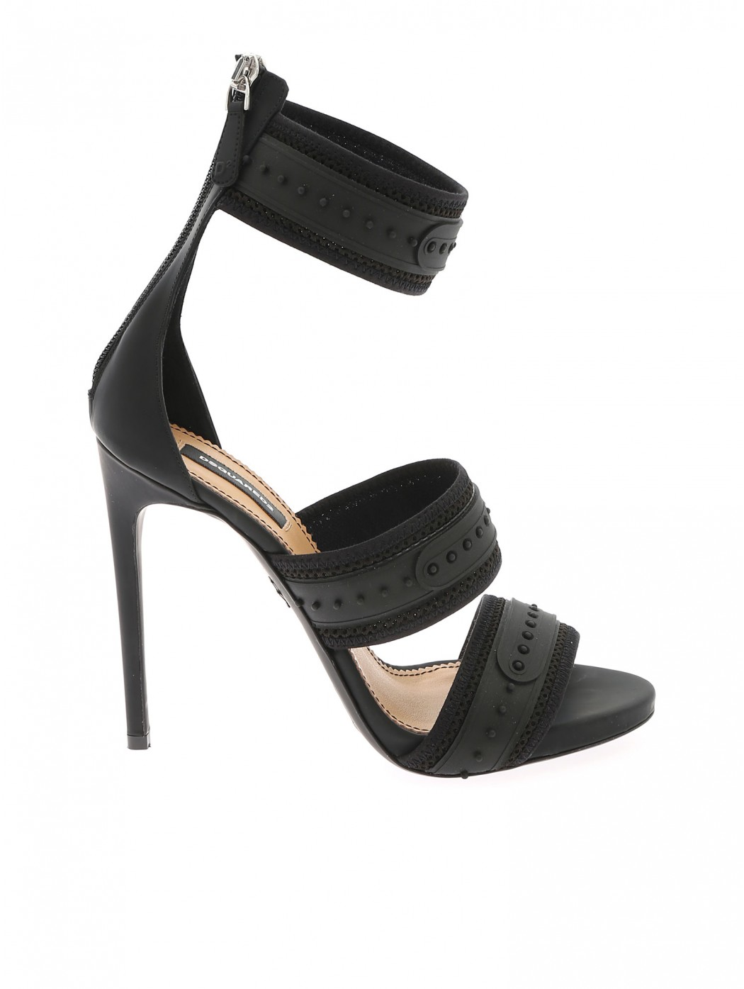 HIGH HELL SANDAL DSQUARED2 HSW016130803925 2124
