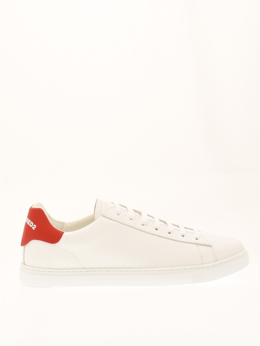 NEW TENNIS SNEAKERS DSQUARED2 SNM000511570001 M1747