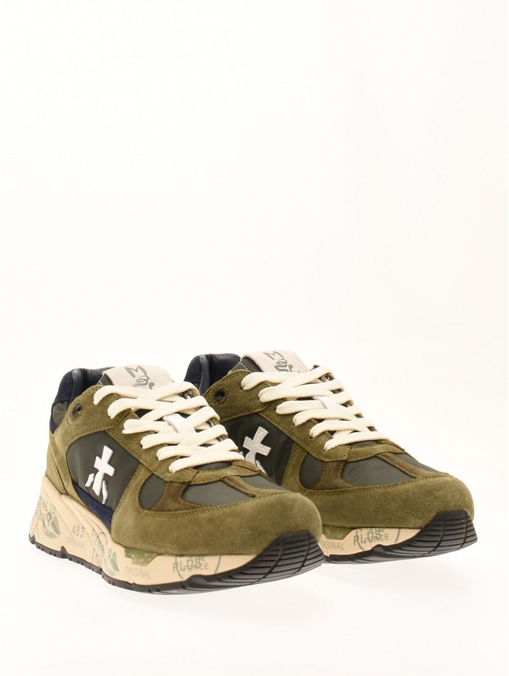 Sneakers Pelle PREMIATA...