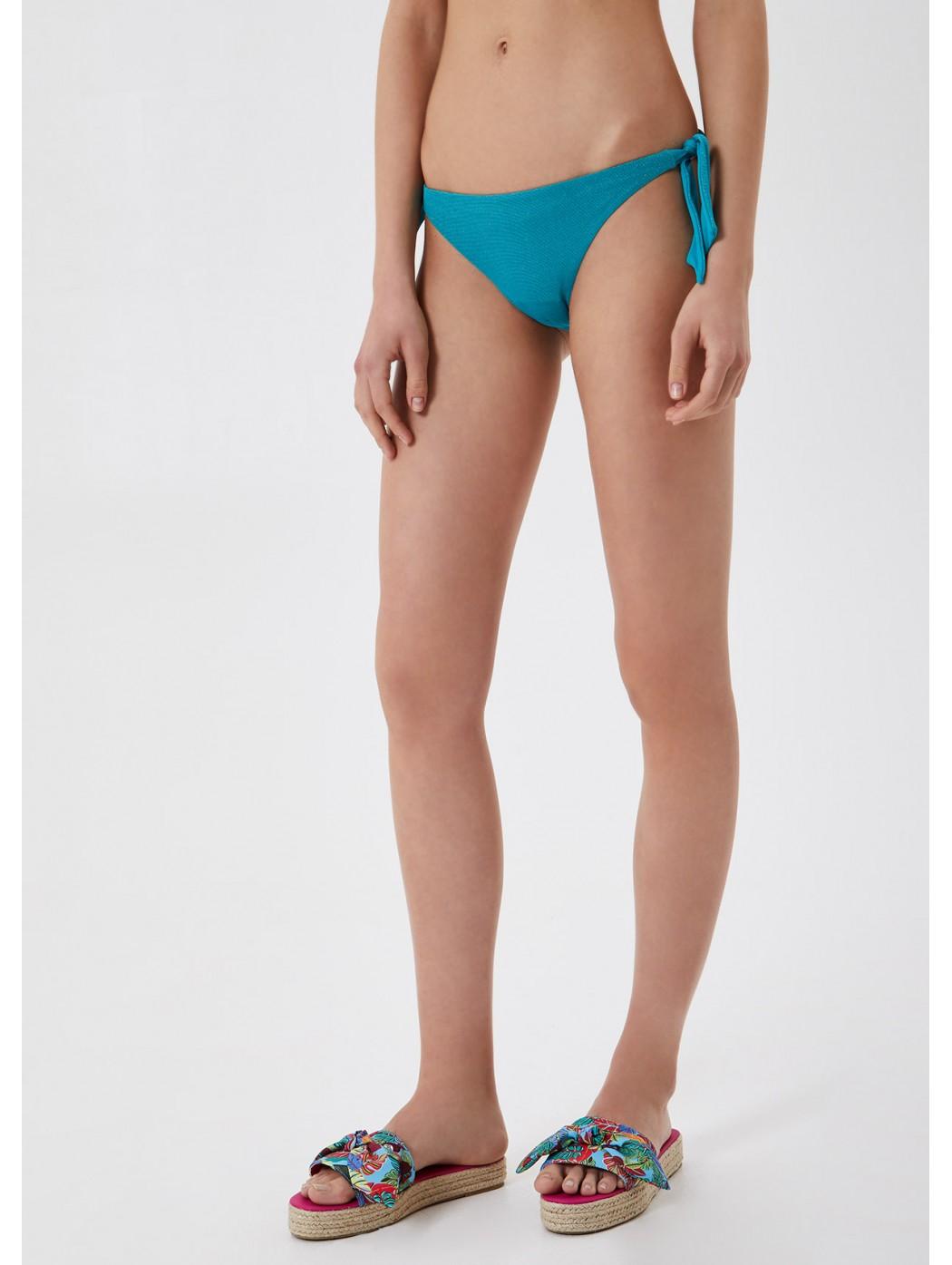 Slip bikini in lurex© LIU...