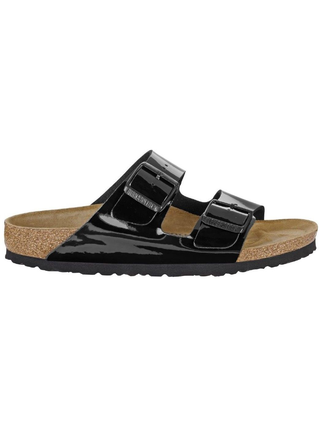Arizona black BIRKENSTOCK 1005292 BLACK