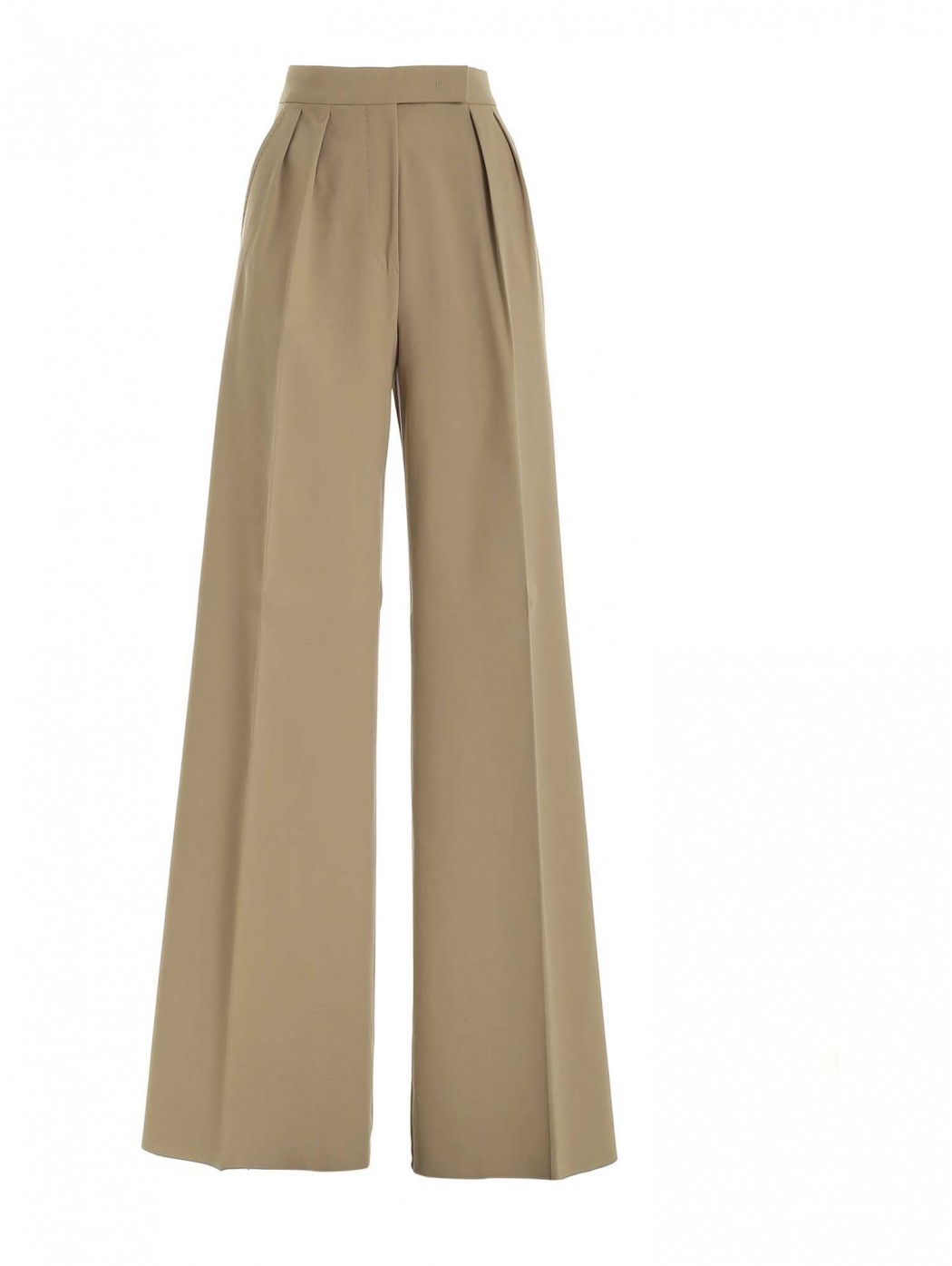 Pantalone Malizia chino beige MAX MARA 11311118600 001