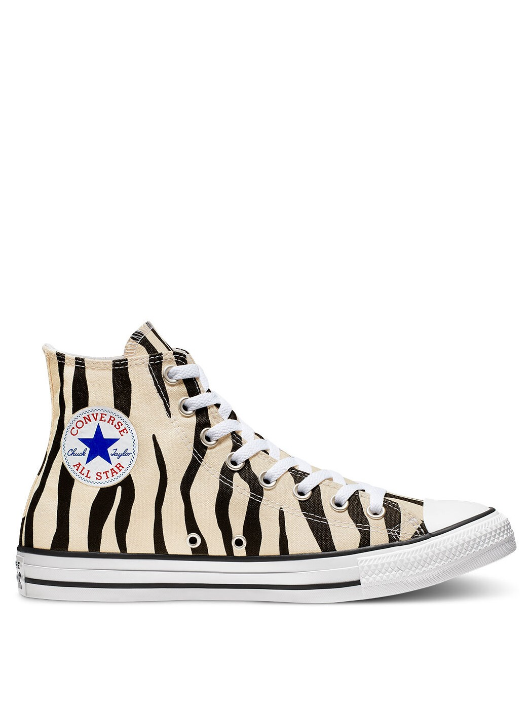 CHUCK TAYLOR ALL STAR ANIMALIER CONVERSE 166258C
