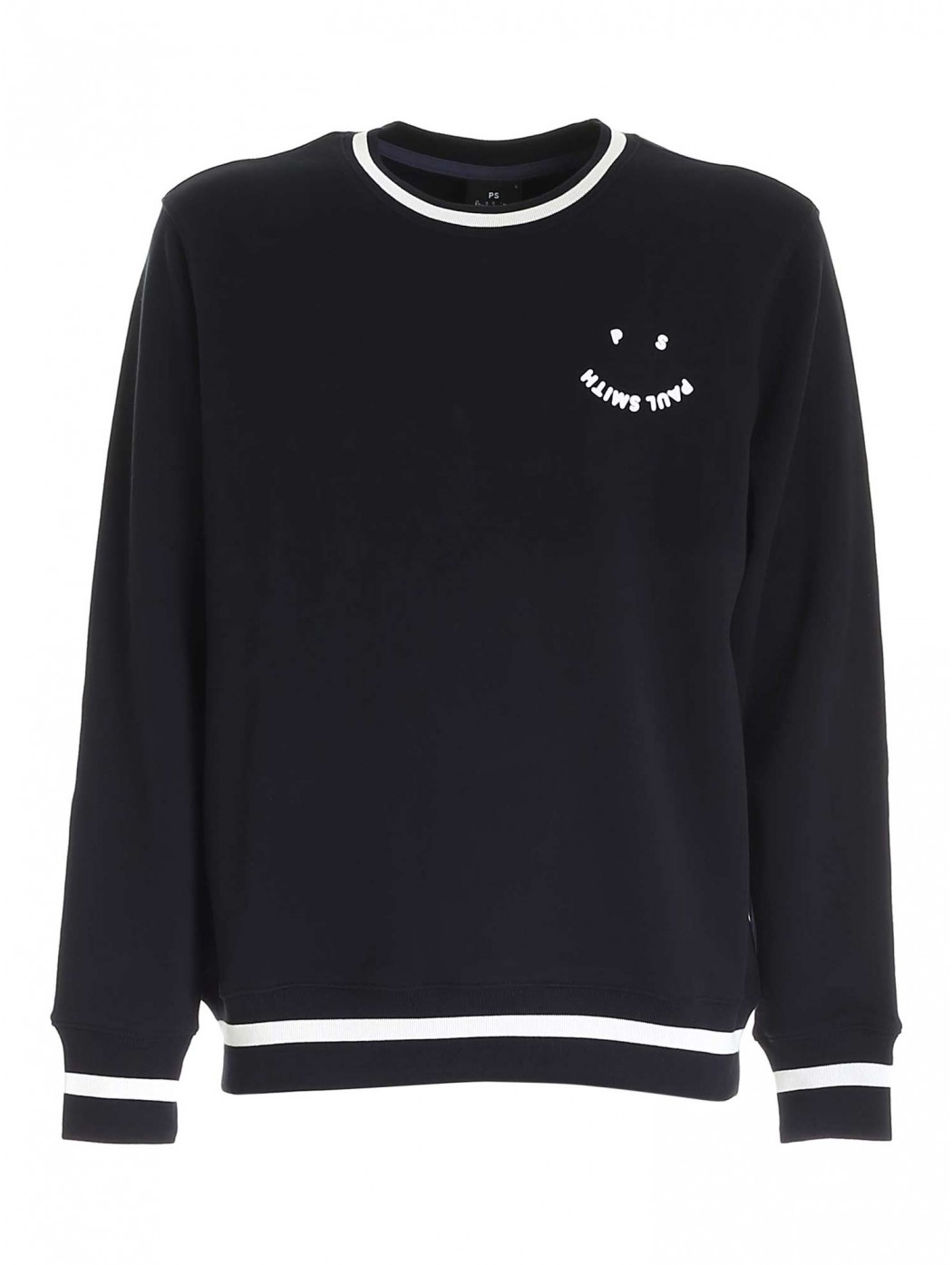 MENS CN SWEATSHIRT PS FACE...