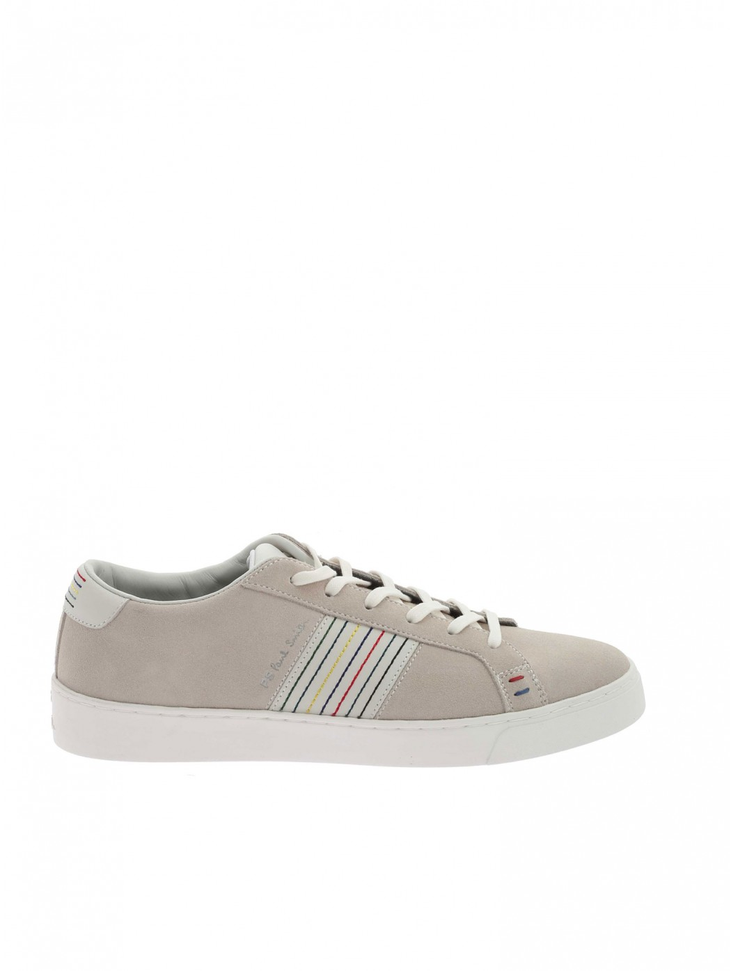 MENS SHOE LOWE GREY PAUL SMITH M2SLOE06FSUE 70