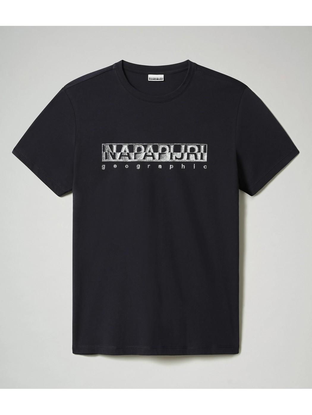 T-shirt a manica corta Sallar NAPAPIJRI NP0A4F9O 1761