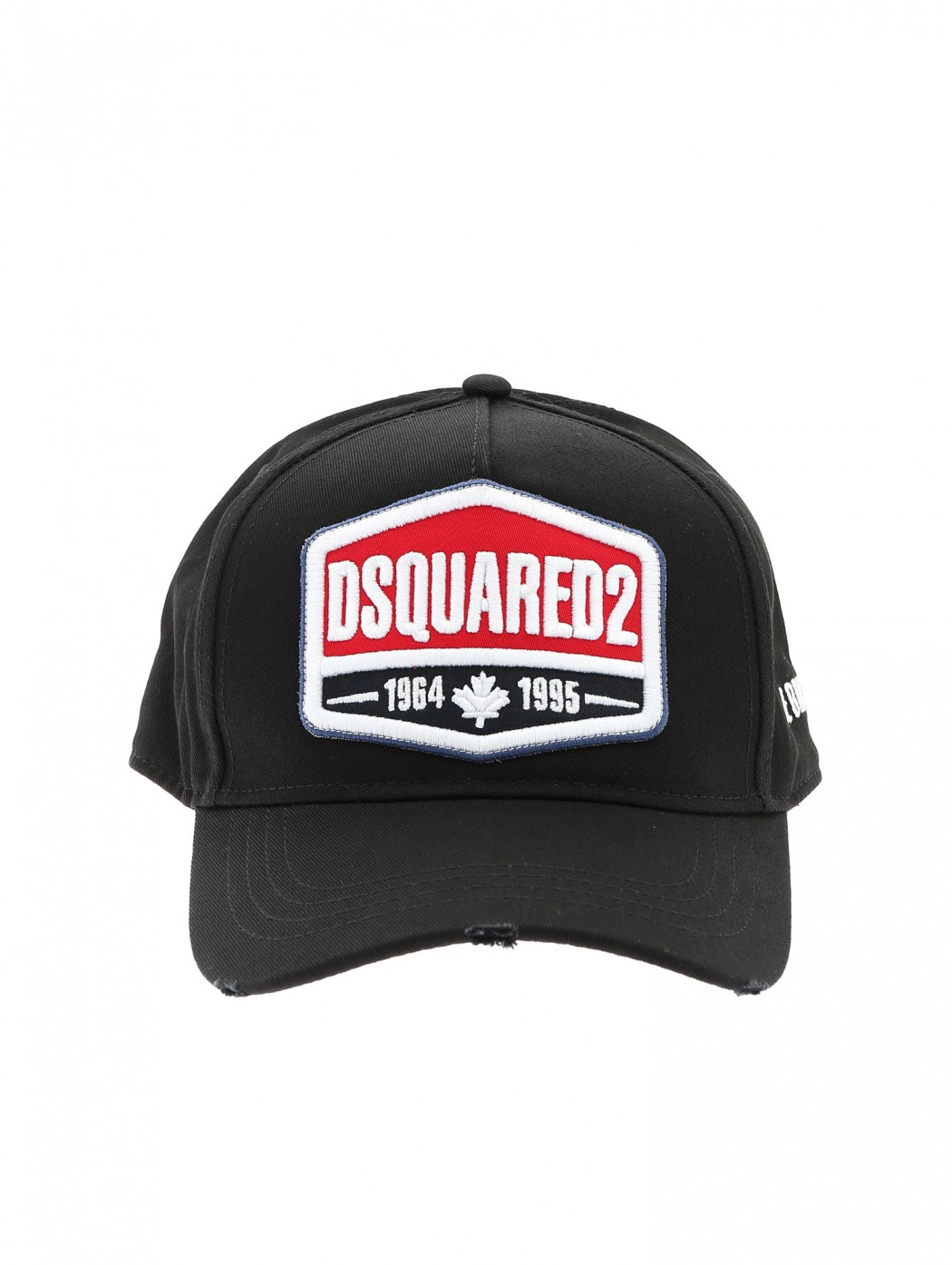 BASEBALL CAP DSQUARED2 BCM044005C00001 2124