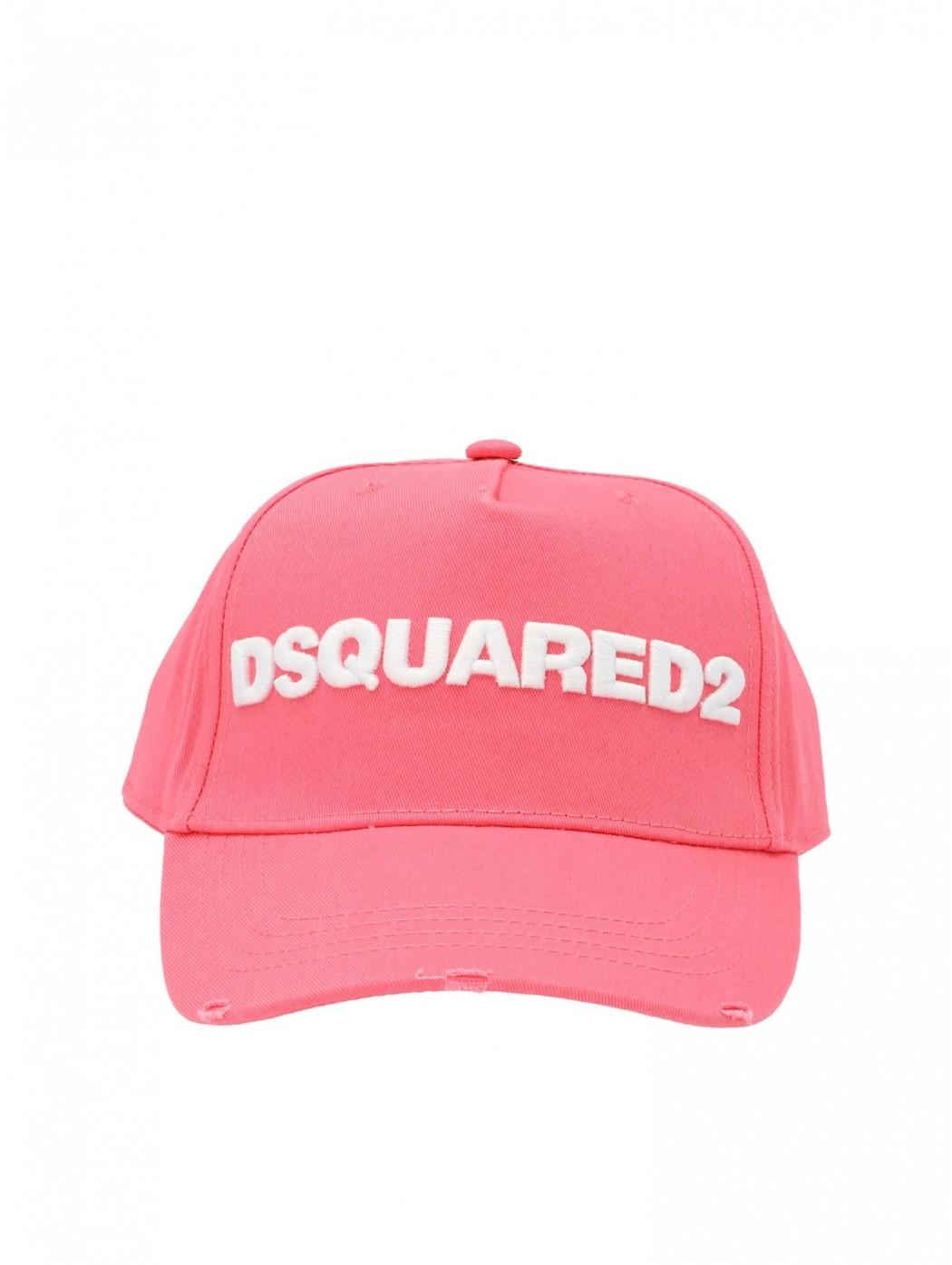 BASEBALL CAP DSQUARED2 BCW002805C00001 M1972