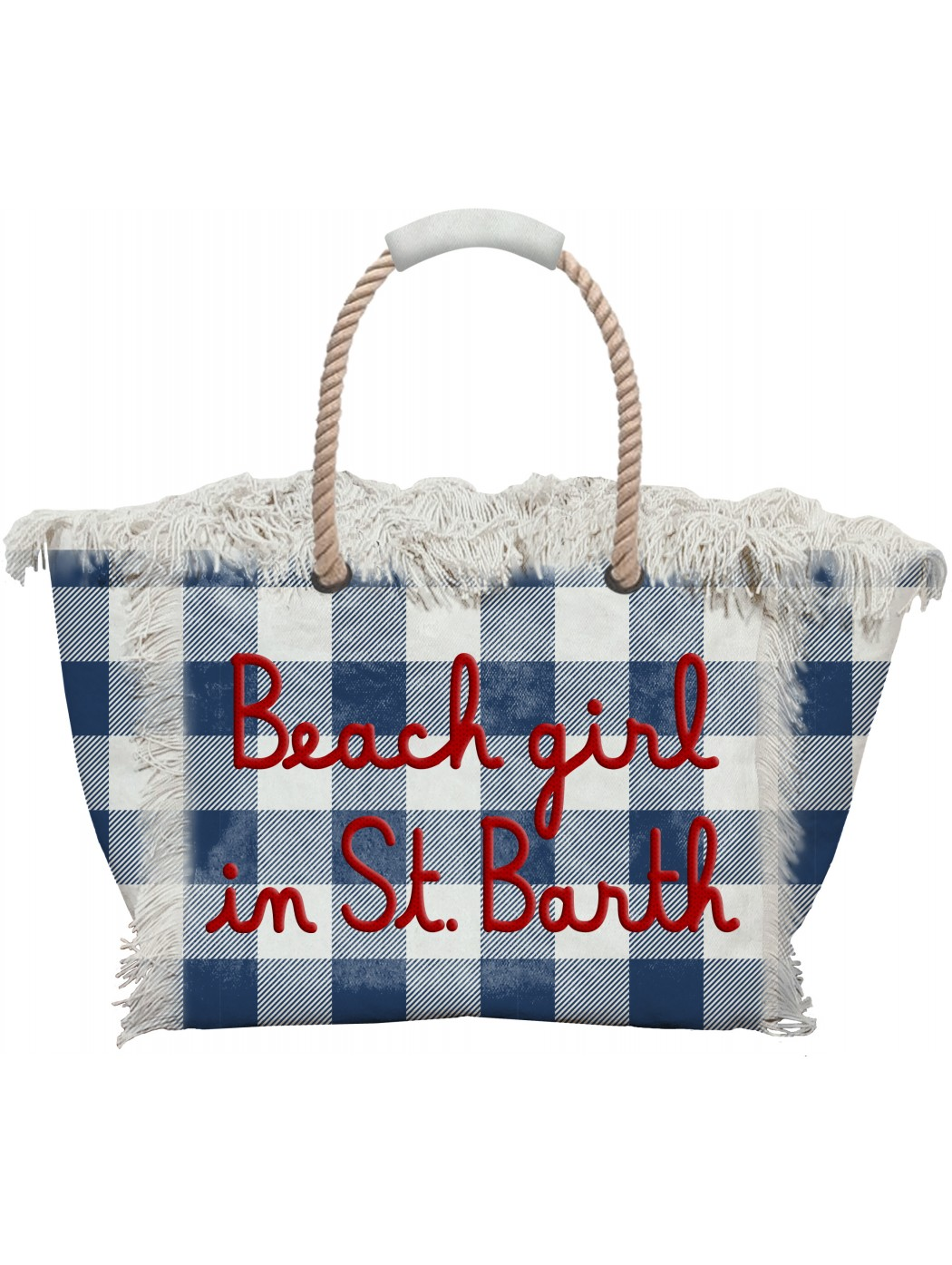BEACH BAG MINI SAINTBARTH MC2 BEA0002EBGV 61