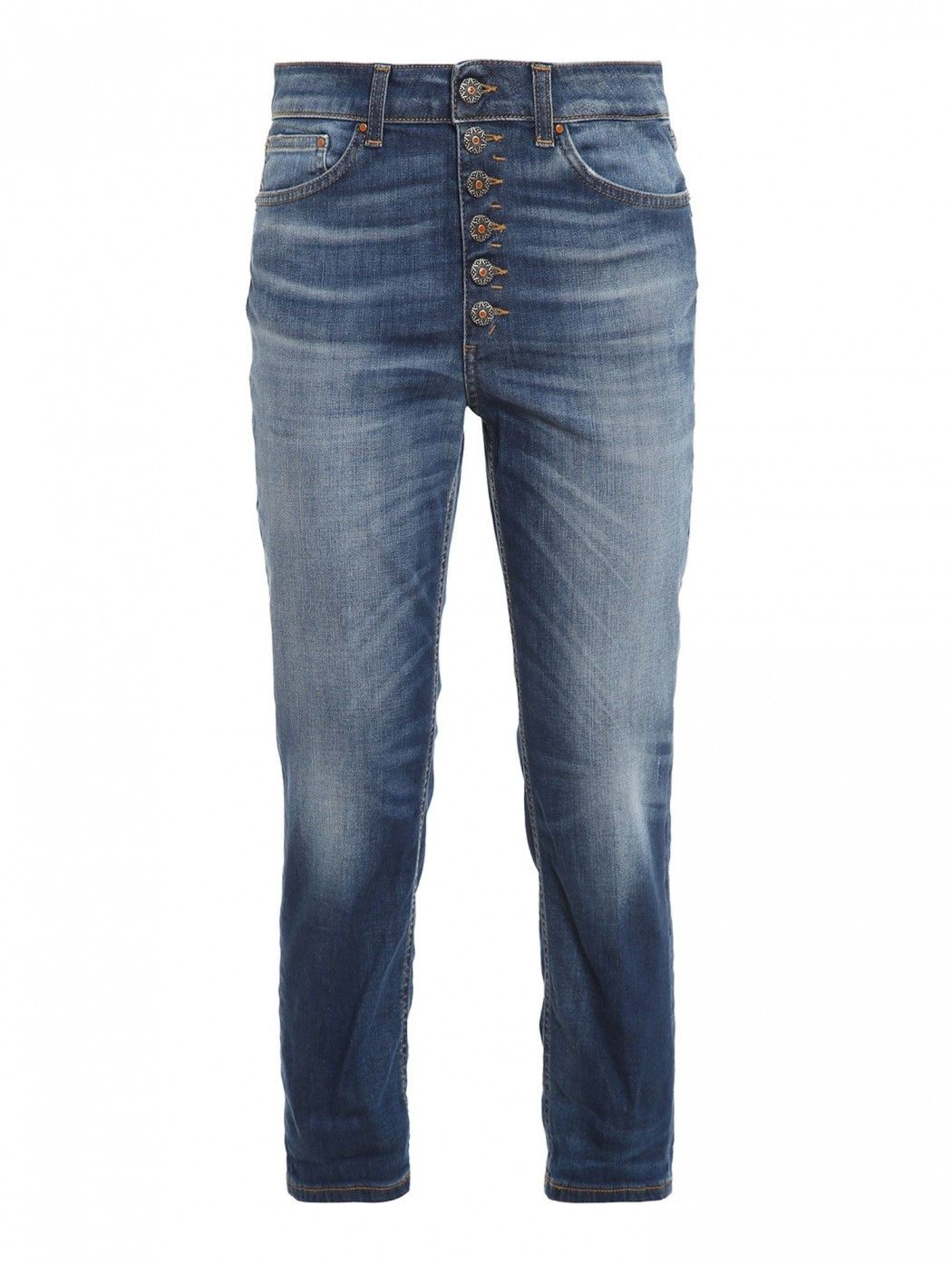JEANS KOONS DONDUP DP268DS0296BB6DD 800