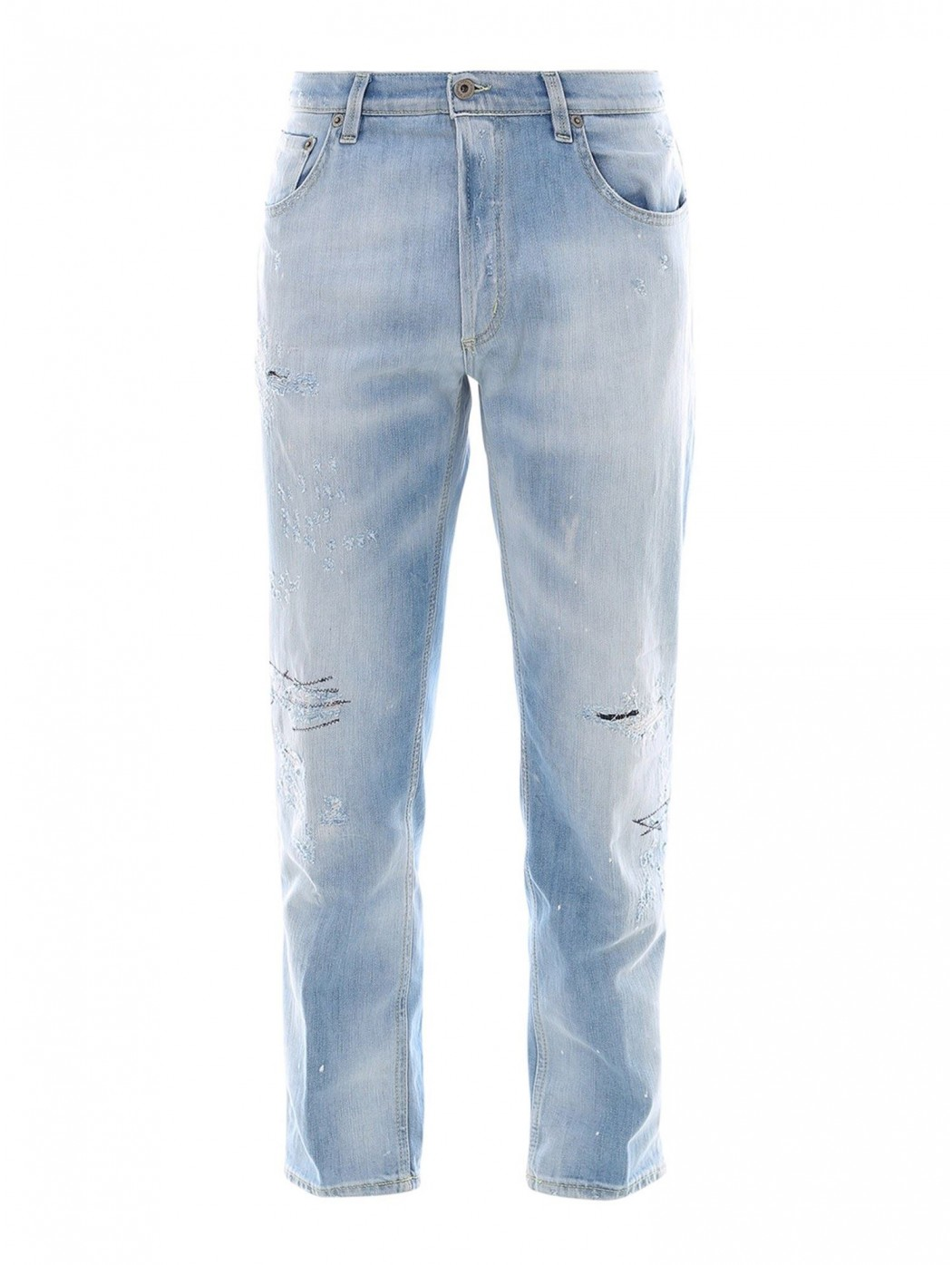 JEANS BRIGHTON DONDUP UP434DS0107AY6DU 800