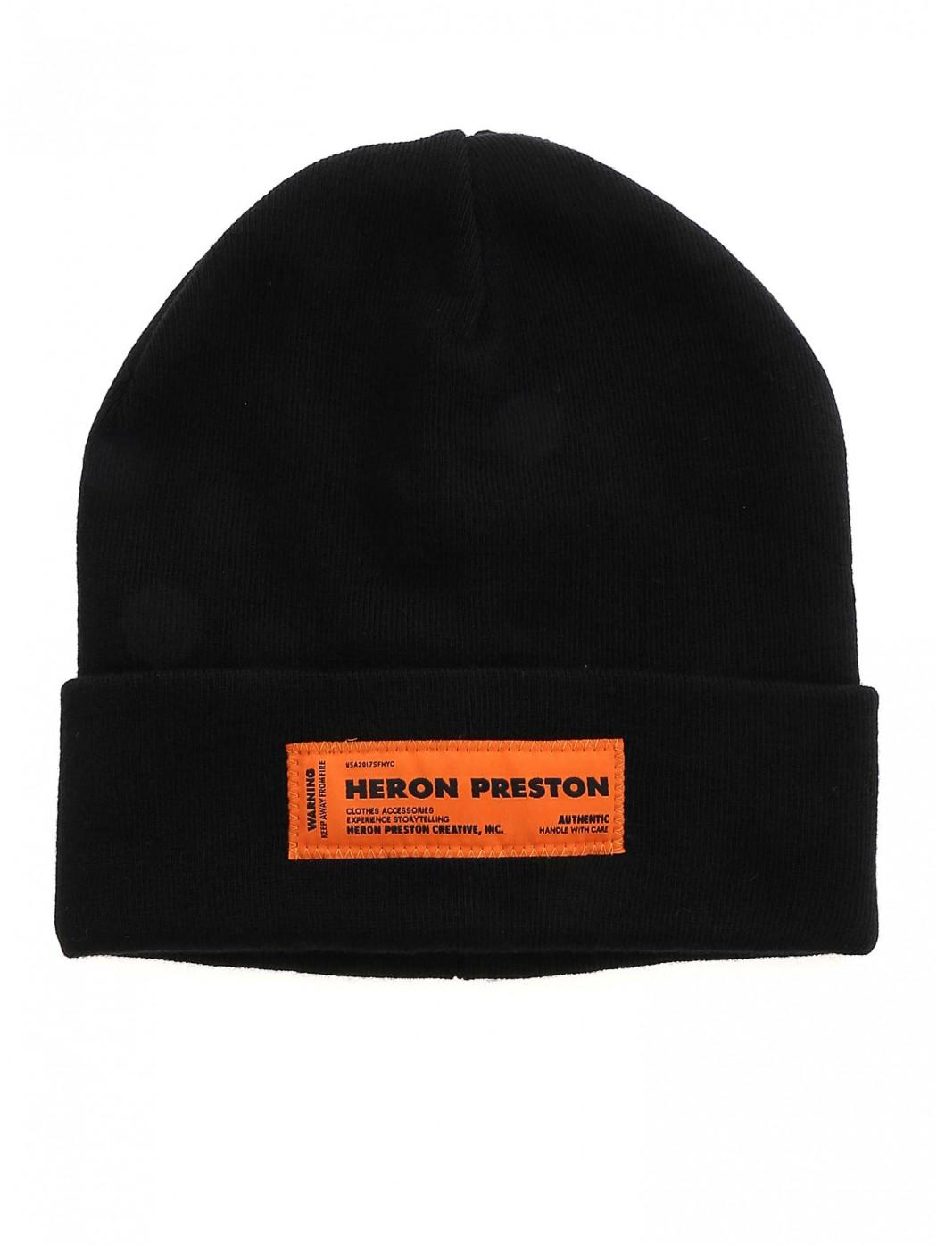 BEANIE HERON PRESTON HMLC004F21KNI001 1000