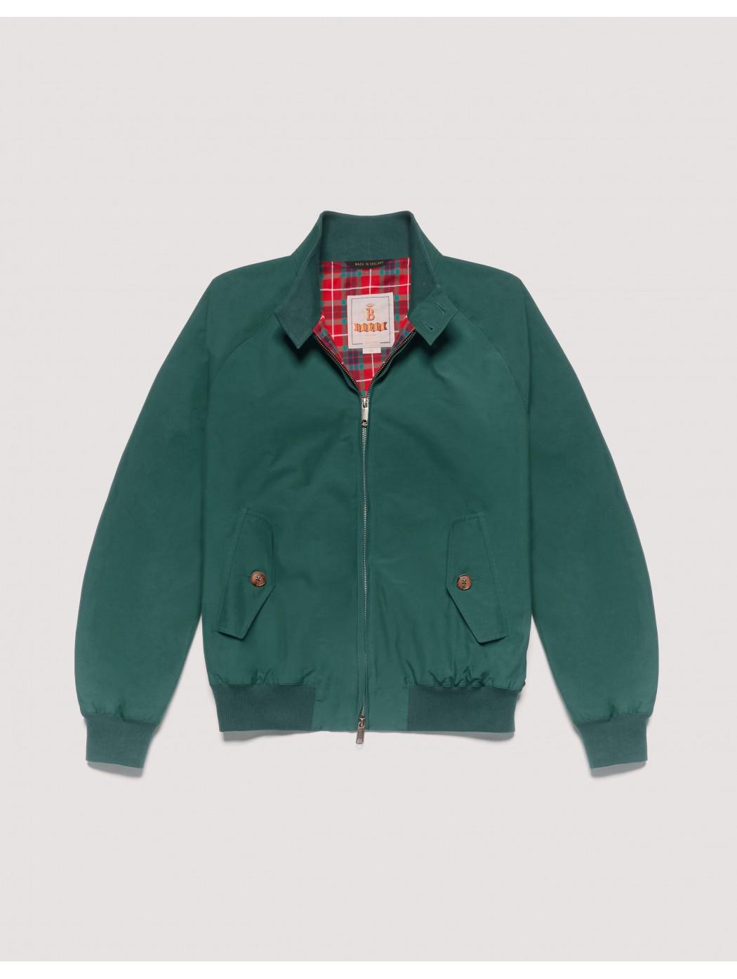 G9 BARACUTA CLOTH  BARACUTA