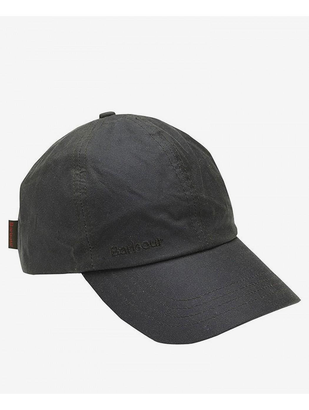WAX SPORT CAP  BARBOUR