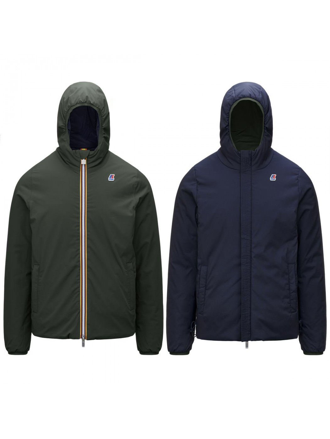 JACQUES WARM DOUBLE  K-WAY