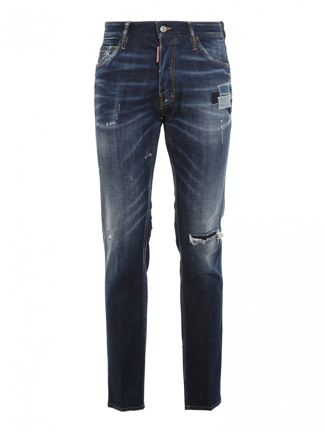 COLL GUY JEAN DSQUARED2...