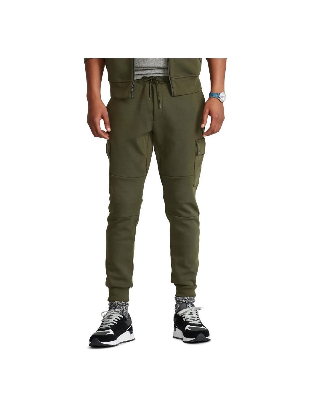 Pantaloni da jogging cargo...